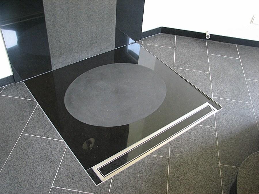 bodengleiche dusche fliesen rutschfest das beste aus. Black Bedroom Furniture Sets. Home Design Ideas